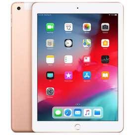 iPad 6 128 cellular + WiFi Bisa kredit tanpa CC