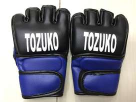 Hand Protector  Sarung Tangan Muay Thai MMA Boxing Tozuko