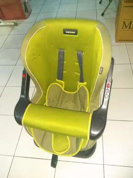 Car seat babydoes