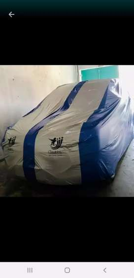 selimut bodycover mantel sarung kerudung mobil 100% anti air