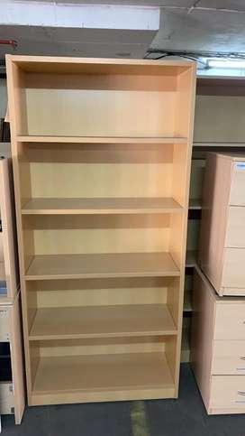 Office file racks
