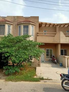 5 Marla Double story House for sale