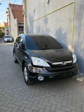 Honda CRV 2.4 Bensin