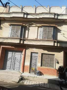 Brand new 5 Marla House available for sale at gulabad
