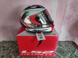 Helm LS2 Arrow Evo Carbon Indy