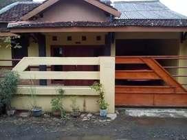 Rumah nyaman di perumahan