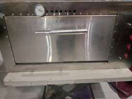 Professional oven for sale