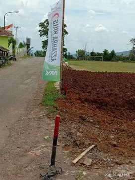 Tanah Kavling Serbaguna 0 meter Jalan Puncak 2