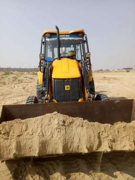 JCB3DX machine 2013modal