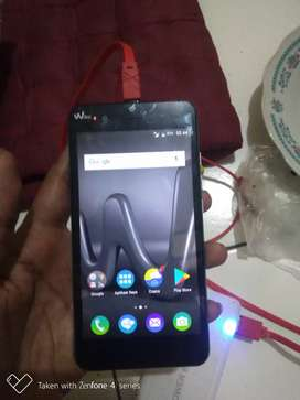 Wiko harry dual sim 4G LTE
