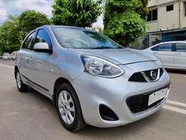 Nissan Micra XV CVT, 2013, Petrol