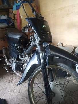 Motor bekas murah