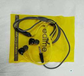 Realme super bass earphones First quality
