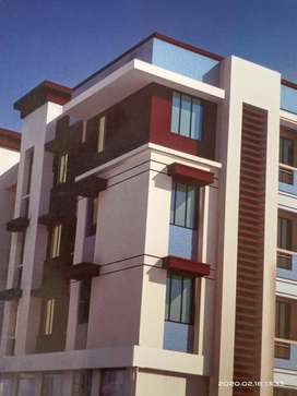 NEW READY FLAT FOR SALE IN KALYAN EAST JUST 10-12 MIN BY AUTO OR BUS F