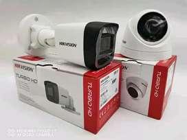 (Harga Ekonomis) Paket Kamera CCTV Fullset Free Jasa Instalasi