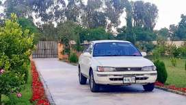 Toyota Corolla 2.od Limited