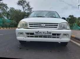 Maruti Zen LXI petrol...green tax passing done till..2026.and..