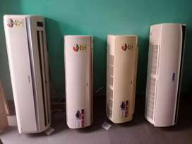 Second hand AC sells and service