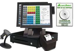 POINT OF SALE (POS) Software For ALL Types Of Business