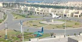 2 Marla Commercial Plot For Sale in Bahria Orchard D Block