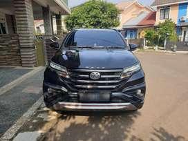 Toyota Rush TRD thn 2018 LOW KM!