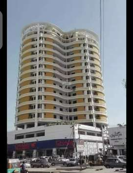 Beautiful apartment for sale in Heart of Karachi