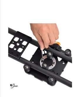 Jenie JS60 Carbon Fiber Slider / 6 Rollers / 60cm