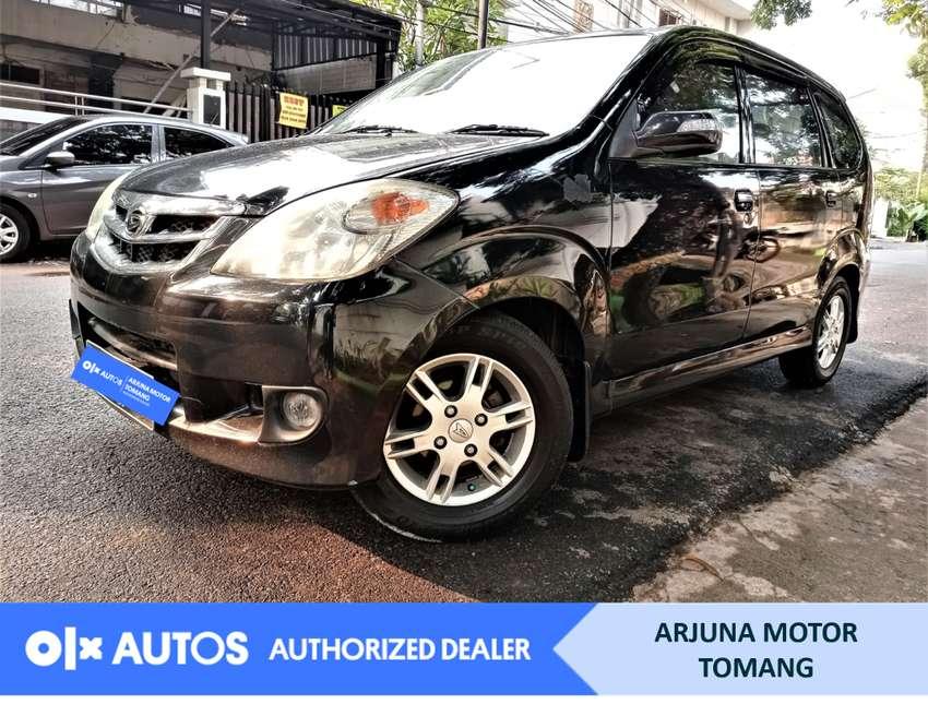 [OLX Autos] Daihatsu Xenia 2011 1.3 Xi+ AT Bensin Hitam #Arjuna Tomang
