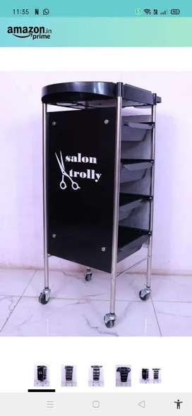 Parlour Trolley