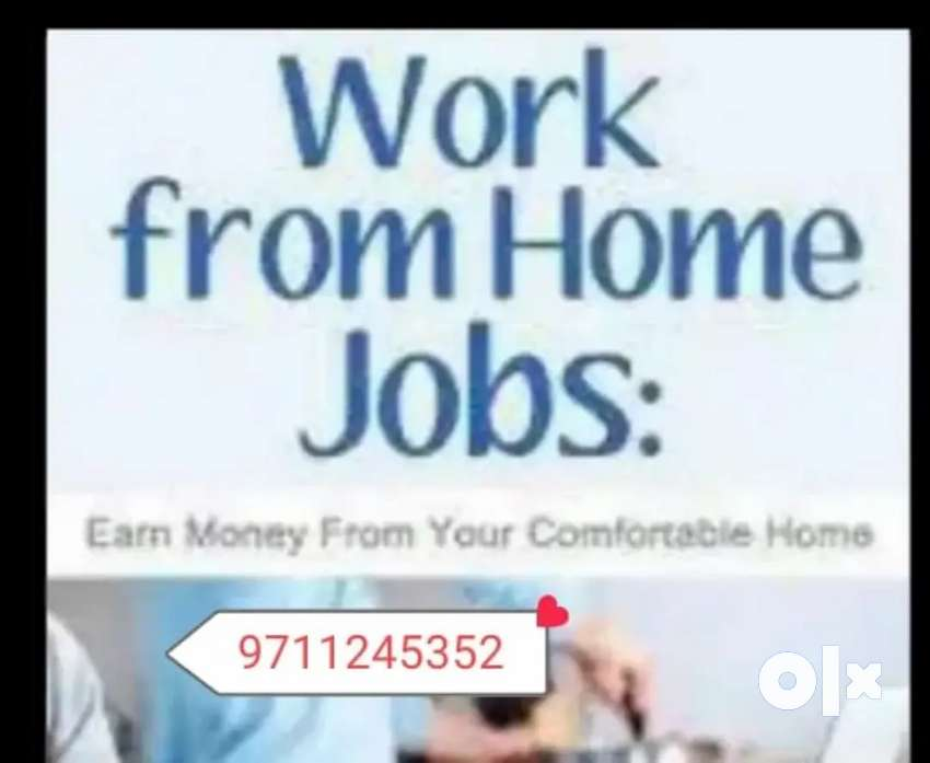 Just complete typing projects earn money..