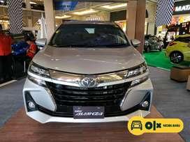 [Mobil Baru] New Avanza Type E 2020