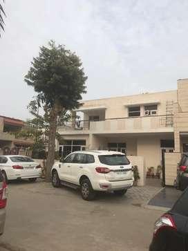 Independent hig duplex in sector 38 west chandigarh