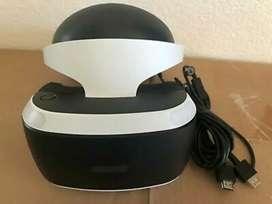 Playstation Virtual Reality (VR) VR2