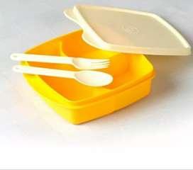Tempat makan (tempat bekal)/kotak makan tipe moorlife luna