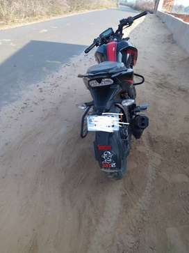 Rtr 200 good condition no scratches