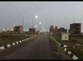300 Gaj Park facing Plot in A Block Sector 89