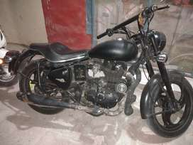 Urgent sell my royal enfield