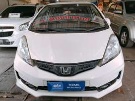 Jazz RS km 60rb 2011 matic low KM