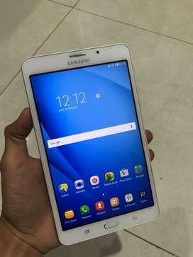 "Samsung Tab A 2016 White 7.0"" inch Batangan Mulusss Lus Tanpa Minus"