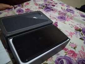 Iphone 8+ spacegrey