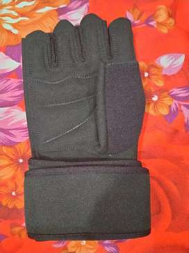 Weight liffting Gloves