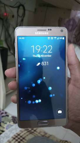 I want to sell my Samsung Note 4 3/32 (4G) Golden in V.good condition