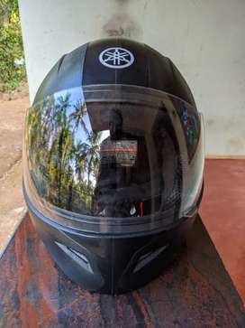 2x Steelbird Yamaha Original Helmets