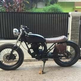 Forsale motor Honda  gl 1980