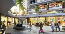 Buy Retail Shops In Gaur Runway Suites ,Gr. Noida,Yamuna Expressway