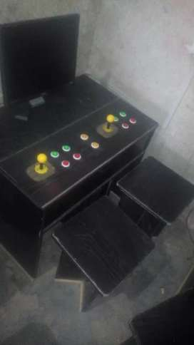 Video game for sale