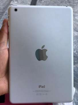 Ipad mini 1 orgnal 16gb  new condition