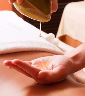 need some male candidates for spa work fresher can also apply