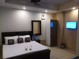 HOTEL short stay 1999 & long stay 3900& weekly luxury  bed room 18000