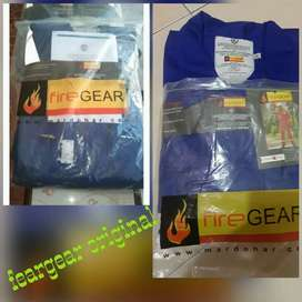 coveroll feargear anti flame